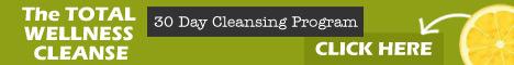 healthiest cleansing diet