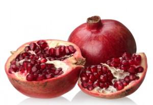 Pomegranate Detox