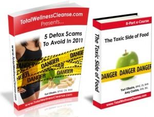 detox scams