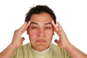 detox headache