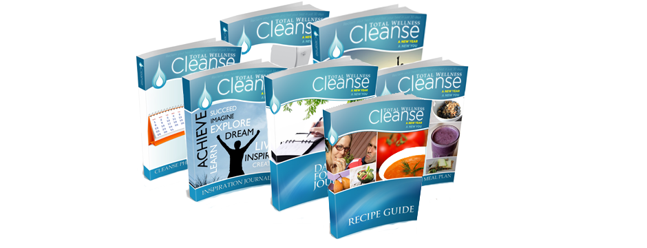 Total Wellness Cleanse Review By Elkaim Group International